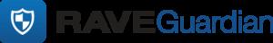 rave guardian logo